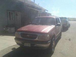 1998 ford explorer for Sale in Evans, CO