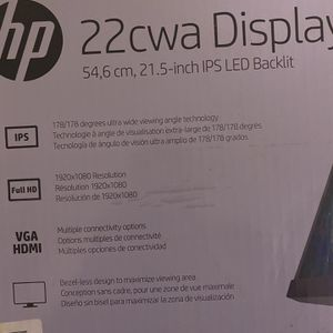 Monitor for Sale in South Williamsport, PA