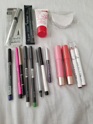 Makeup products for Sale in Manassas, VA