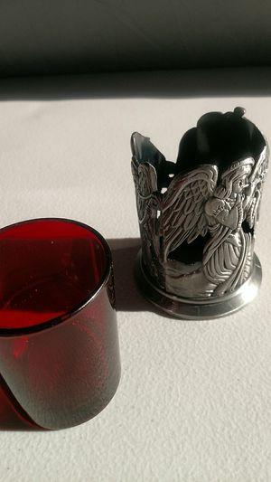 Angel candle holder for Sale in Manassas, VA
