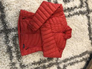 Red Patagonia Puffy for Sale in Denver, CO