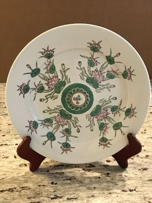 Set of 2 decorative plates for Sale in Alexandria, VA