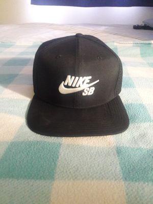 Nike Sb Snapback for Sale in Fairfax, VA