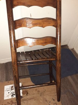 Antique chair for Sale in Austin, TX