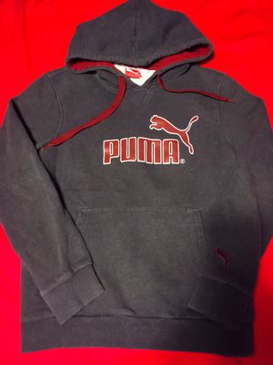 Unisex PUMA Hoodie, Size Small for Sale in Las Vegas, NV