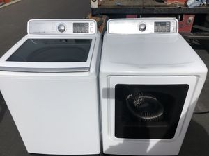 SAMSUNG WASHER AND DRYER for Sale in Concord, CA