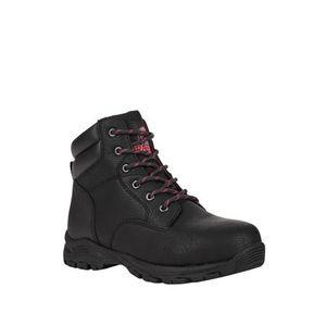 Women's Steel toe boots for Sale in Glendale, AZ