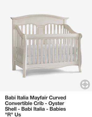 Crib and Complete Nursery Set for Sale in Springfield, VA