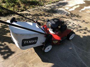 TORO LAWN MOWER RECYCLER 6.75 HP ENGINE for Sale in Winter Garden, FL