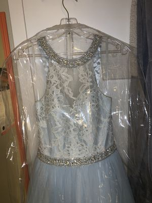 Quinceanera dress for Sale in Lewisville, TX