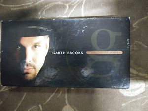 Garth Brooks the limited series for Sale in Kilgore, TX