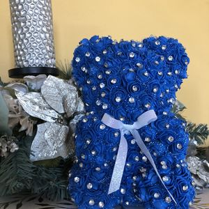 Rose Bear With Diamonds Gift For Any Occasion for Sale in Sacramento, CA
