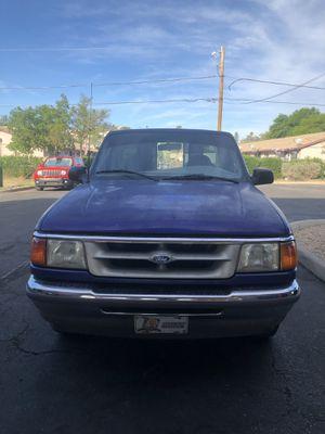 Ranger 147k miles clean body for Sale in Phoenix, AZ