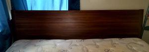 King Bed Frame for Sale in Hurst, TX
