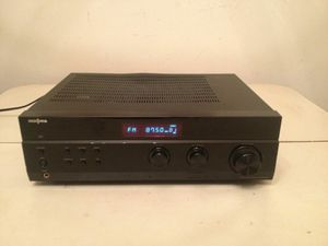 Insignia NS-R2001 Stereo Receiver AM/FM 200w 2.0 Channel for Sale in Manchester Township, NJ