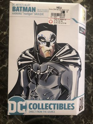 Batman DC Collectibles Statue for Sale in Moreno Valley, CA