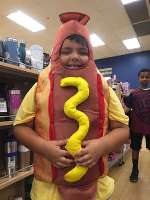 Hot dog costume for Sale in Fontana, CA