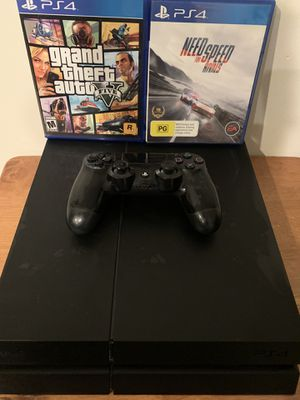 PS4 for Sale in Upper Marlboro, MD