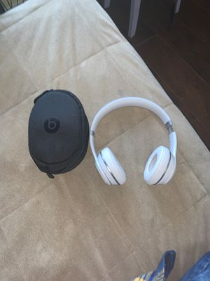 Beats solo 3 series for Sale in Buena Park, CA