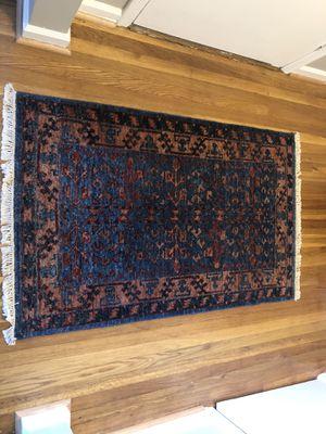 Rejuvenation 3x5 rug for Sale in Portland, OR
