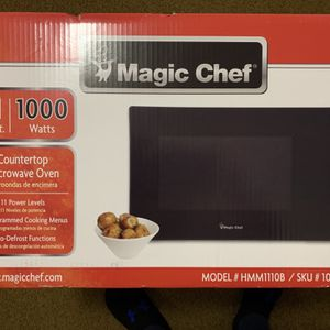Magic Chef Brand New Microsoft for Sale in Happy Valley, OR