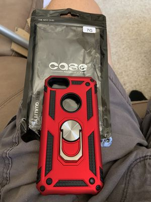 New 7G Phone case with stand for Sale in Phoenix, AZ