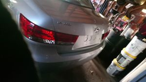 2006 Hyundai sonata with 120000 miles clean title engine and transmission good sold asis for Sale in Gaithersburg, MD