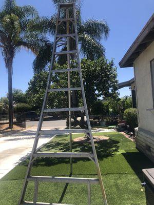 Escalera de aluminio for Sale in Escondido, CA