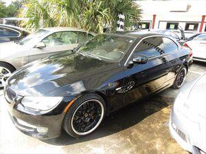 2011 BMW 3-Series for Sale in Orlando, FL