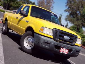 😃👉 2007 Ford RANGER XL Extended Cab V6 Pickup for Sale in Riverbank, CA