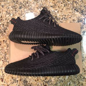 Yeezy 350 pirate black for Sale in Gaithersburg, MD
