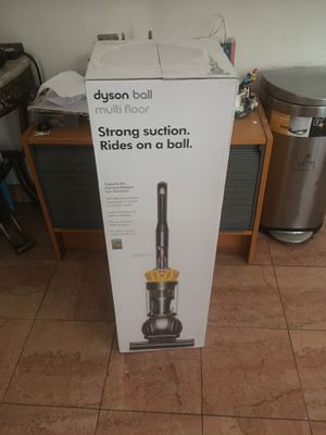 Dyson ball vacuum. New condition for Sale in Torrance, CA