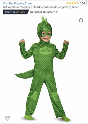 Free Halloween costume, PJ mask for Sale in San Leandro, CA
