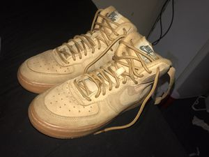 Nike Air Force 1 high 07 for Sale in Buffalo, NY