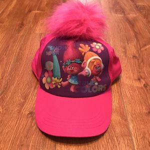 Trolls Baseball Cap for Sale in Noblesville, IN