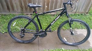 RALEIGH. ***TALUS-2***Bought New Price Is $390.00 dollars***IT COULD BE YOURS TODAY FOR THE LOW PRICE OF $150.00 dollars. O.B.O for Sale in Columbus, OH