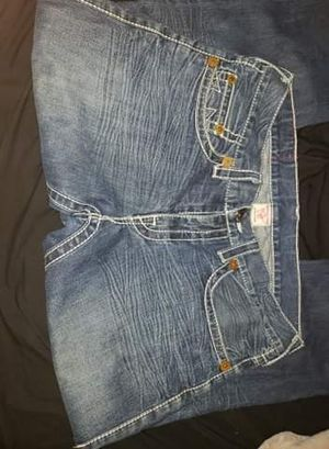 True Religion Men Jeans for Sale in Fresno, CA