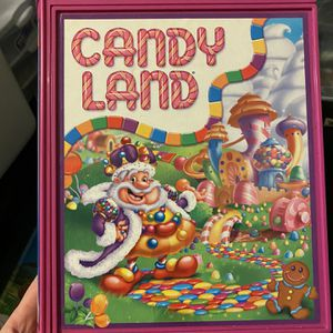 Candy Land Board Game for Sale in Sloan, NV