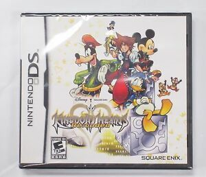 Kingdom Hearts Re:coded Ds for Sale in Los Angeles, CA