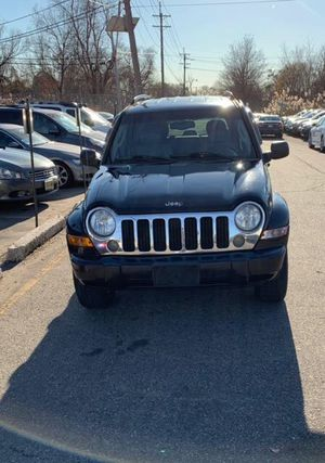 Jeep Liberty limited for Sale in New York, NY