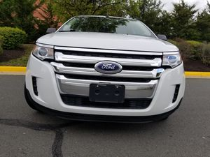 2014 Ford Edge super clean for Sale in Chantilly, VA