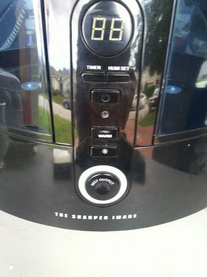 Sharper image humidifier new for Sale in Cypress Gardens, FL