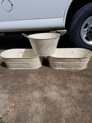 Buckets for Sale in Orlando, FL