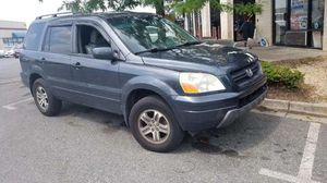 Honda pilot for Sale in Rockville, MD