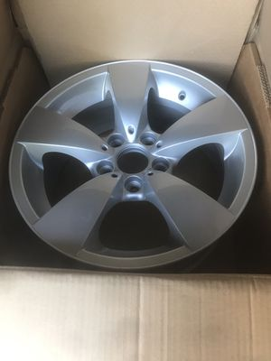 """BMW 17"""" rim new for Sale in Columbus, OH"""