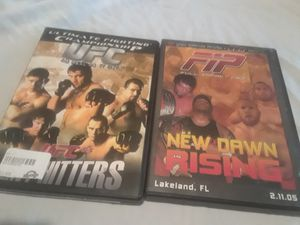 Two games for Sale in Hamilton, MS