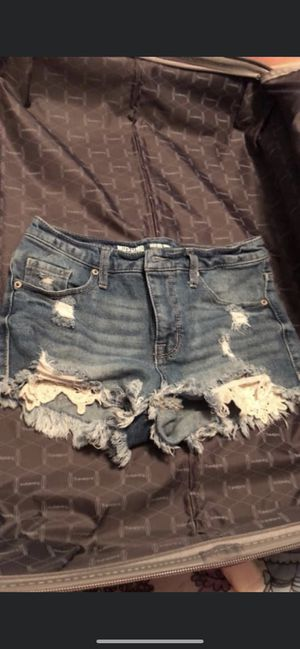 Jean shorts for Sale in Gastonia, NC