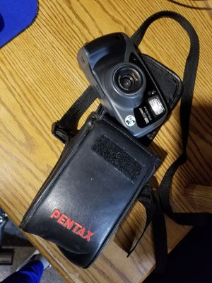 Pentax 90 zoom WR camera for Sale in North Tonawanda, NY