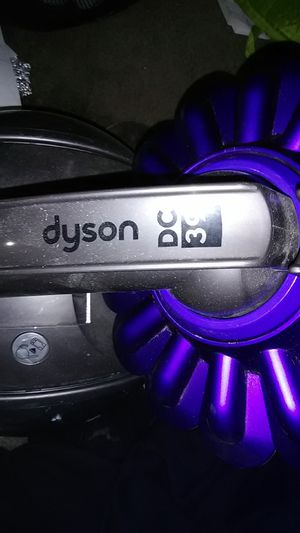 Dyson DC 39 for Sale in North Las Vegas, NV
