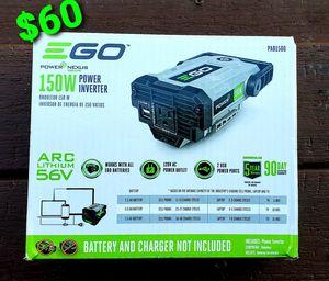 150 watt power converter for Sale in Salem, OR